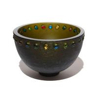 Watcher: Treasures of the Earth (Dark Olive)