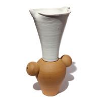 White Vase [20902]