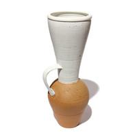 White Vase [20903]