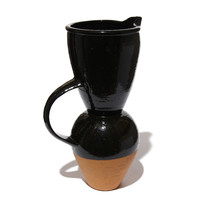 Black Vase [20904]