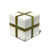 Cube (Yellow Cross)