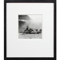 British Lions v All Blacks, Athletic Park, Wellington