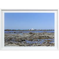 Rock Fishing, Port Awanui (1 of 4)