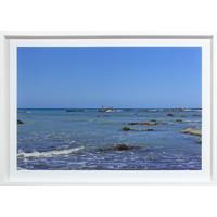 Rock Fishing, Port Awanui (3 of 4)