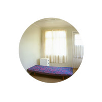 Phoenix Block, Room # Unknown [Blue Bed]