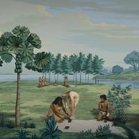 Curious Death Rites / Mangaian Bride (18550)
