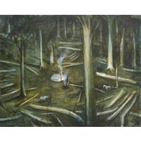 Timber Camp II