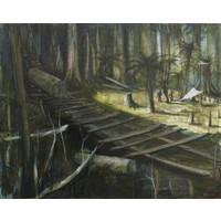 Timber Camp III