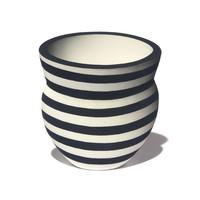 Black Stripe [1132]