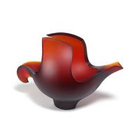 Kahu (Red/Orange)