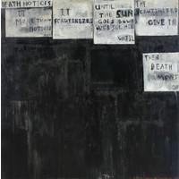 A Sam Hunt Poem - Death Notices