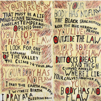 Sara - A Sam Hunt Poem