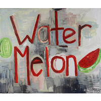 Watermelon - Gate Series #4
