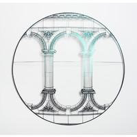 Mirror (Magenta/Blue/Green Flip)