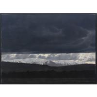 Storm, Mount Ida