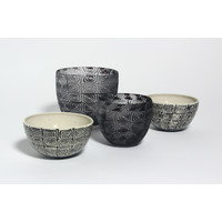 Concentric Bowl Set