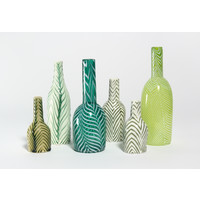 Juxtapose Bottle Set (Green)