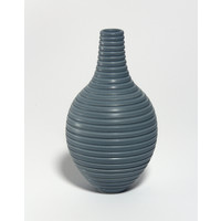 Matt Grey Grooved Bottle [18-50]