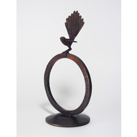 Fantail on Ring