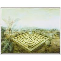 Taranaki Labyrinth