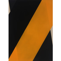Un-Bound (Black/Yellow)