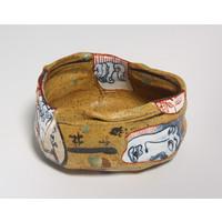 Yobitsugi Style Winter Tea Bowl [22784]