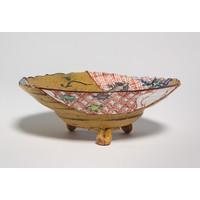 Yobitsugi Style Bowl [22786]