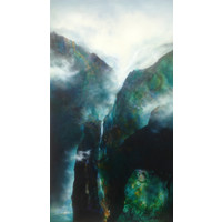 Te Wai Pounamu - The Greenstone Waters