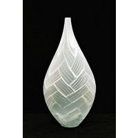 Woven White - Bottle Form