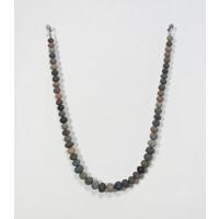 Hard Stone Necklace