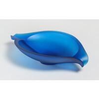 Round Kumete Manu (Blue)