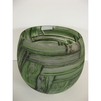 Woven Form - Mosaic Bowl Form