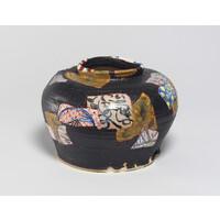 Yobitsugi Style Vase [3-1]