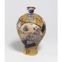 Yobitsugi Style Vase [1-3]