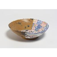 Yobitsugi Style Large Bowl [7-2]