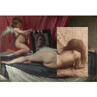 The Rokeby Venus (after Velázquez)