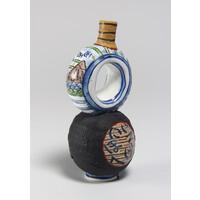 Yobitsugi Style Vase [24527]