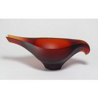 Kumete Manu (Orange Red)