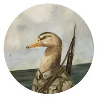 Avian Suite - Sitting Duck Single