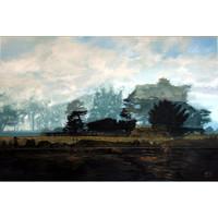 Southern Landscape, Fields