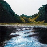 Black Sand Valley